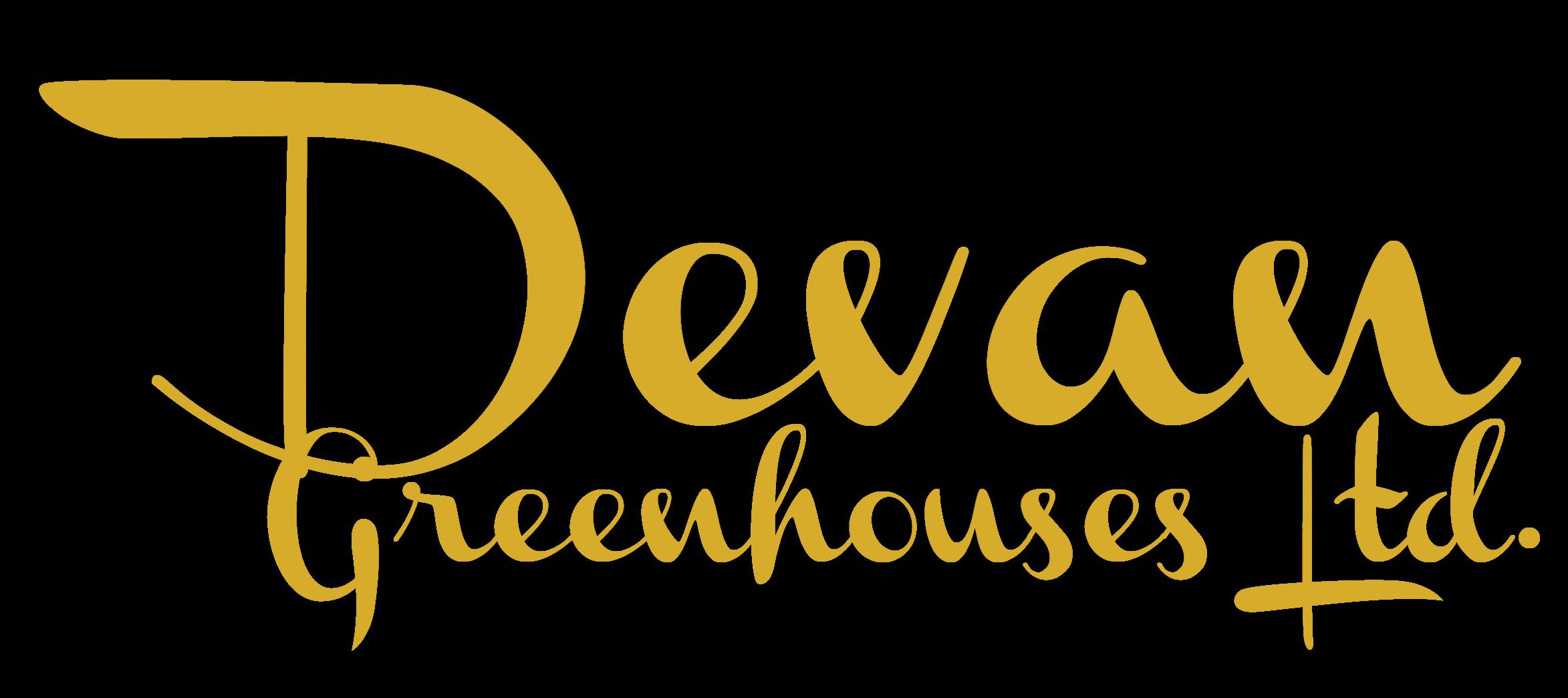 Devan Greenhouses Ltd.